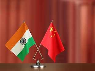 China Back as Top India Trade Partner Even as Relations Sour Photo