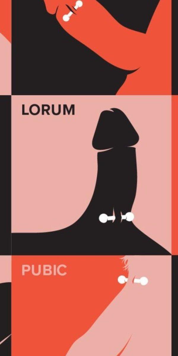 Piercing lorum Frenum advice?