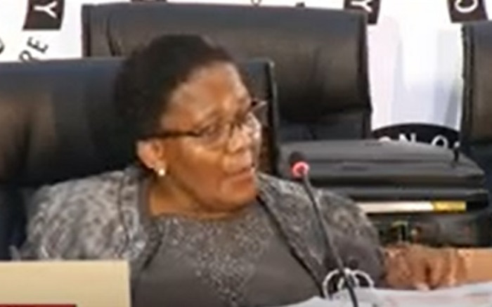 Dipuo Peters concedes she could have been wrong to block Prasa CEO appointment
