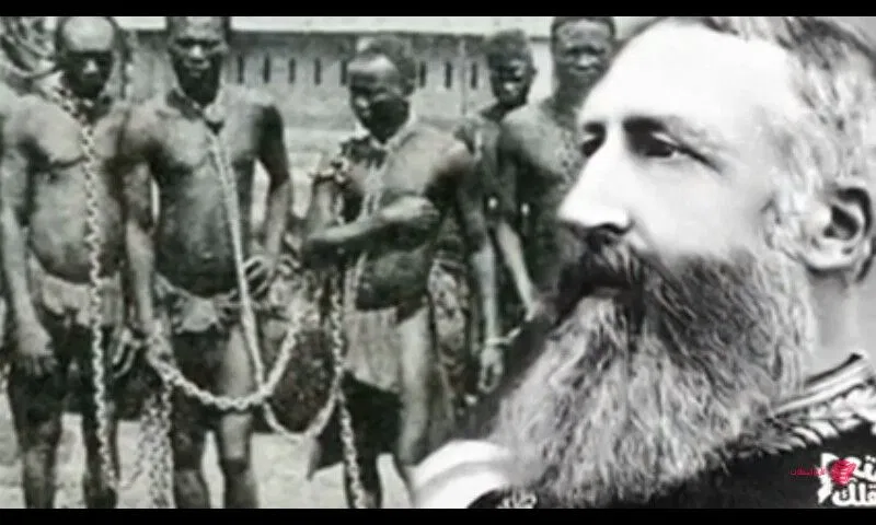 @UNESCO When left UNTOLD, the massacre of 15 million Congolese by King Leopold II of Belgium inch towards being forgotten.  Congo genocide (1885-1908) is NOT A MYTH.  It's up to each of us to ensure the #CongoGenocide is not denied, excused, MINIMISED or misrepresented.  #ProtectTheFacts