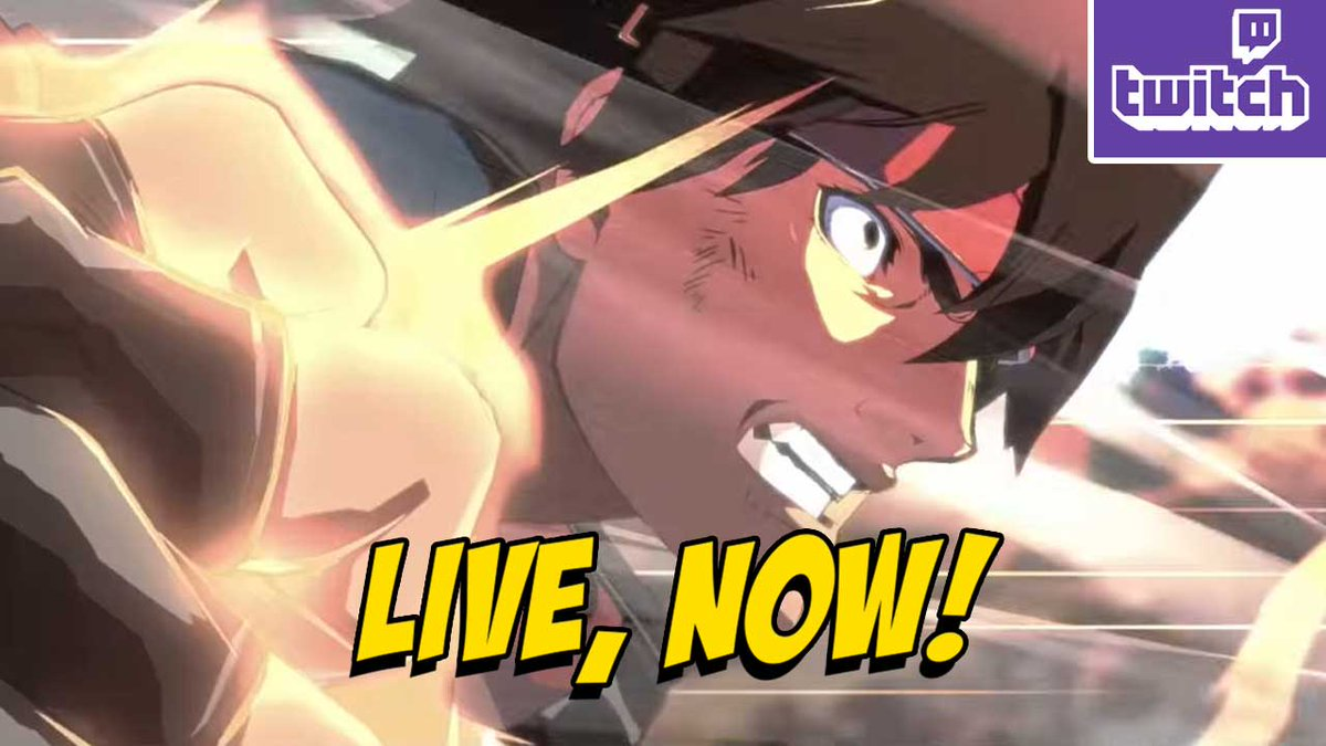 Maximilian_DOOD - STREAMING ON TWITCH! GUILTY GEAR STRIVE BETA...The Final Hours (2-22) Click to watch! ►►►
