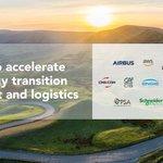 Image for the Tweet beginning: We warmly welcome @Airbus @bureauveritas