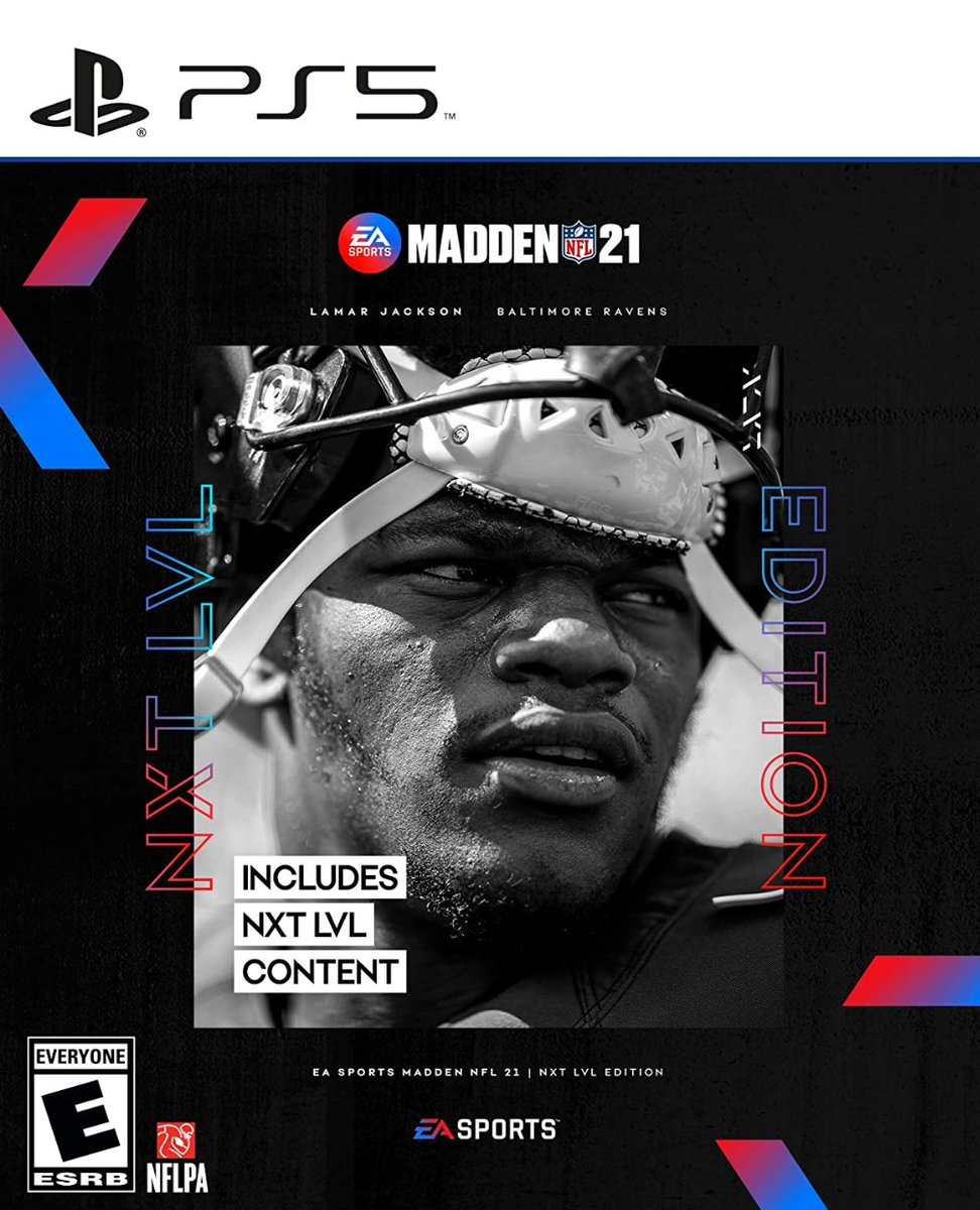 Madden NFL 21  Next Level Edition PS5 Was: $69.99 Now: $59.99  Amazon USA 16