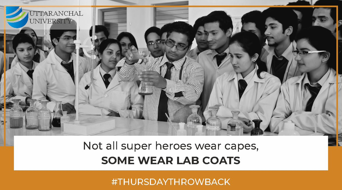 A throwback to better times and even better memories#tbt #throwbackthursday #friends #classroom #Laboratory #experiment  #studentlife #hostellers #goodolddays #hostelife #uttaranchaluniversity