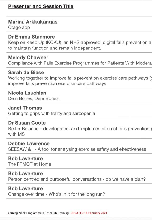 test Twitter Media - Our virtual Learning Week 20-26th March https://t.co/dL03ZJmW6p  @DrJulietHarvey is just one in a line up dream team speakers! https://t.co/lX0ihsgpRF https://t.co/z0ndAUm6AE