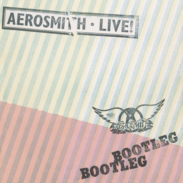 Walk This Way from Live! Bootleg by Aerosmith  Happy Birthday, Brad Whitford!