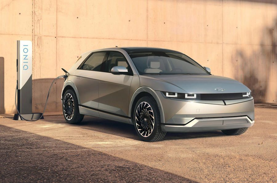 With a ratio of charging speed to useable battery size of over 3 this is one of the fastest charging EVs on the market. Launch version fully loaded at £45k but better value variants should be along soon