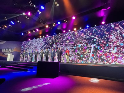 GSMA Heralds a new era of Connected Impact as MWC Shanghai returns as a hybrid event Photo