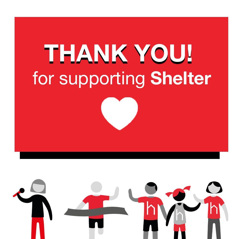 @Shelter's photo on Rachael