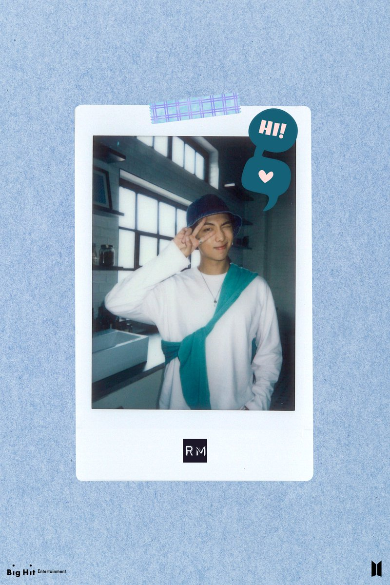 Replying to @bts_bighit: BTS BE Polaroids @ () #BTS #방탄소년단 #BTS_BE