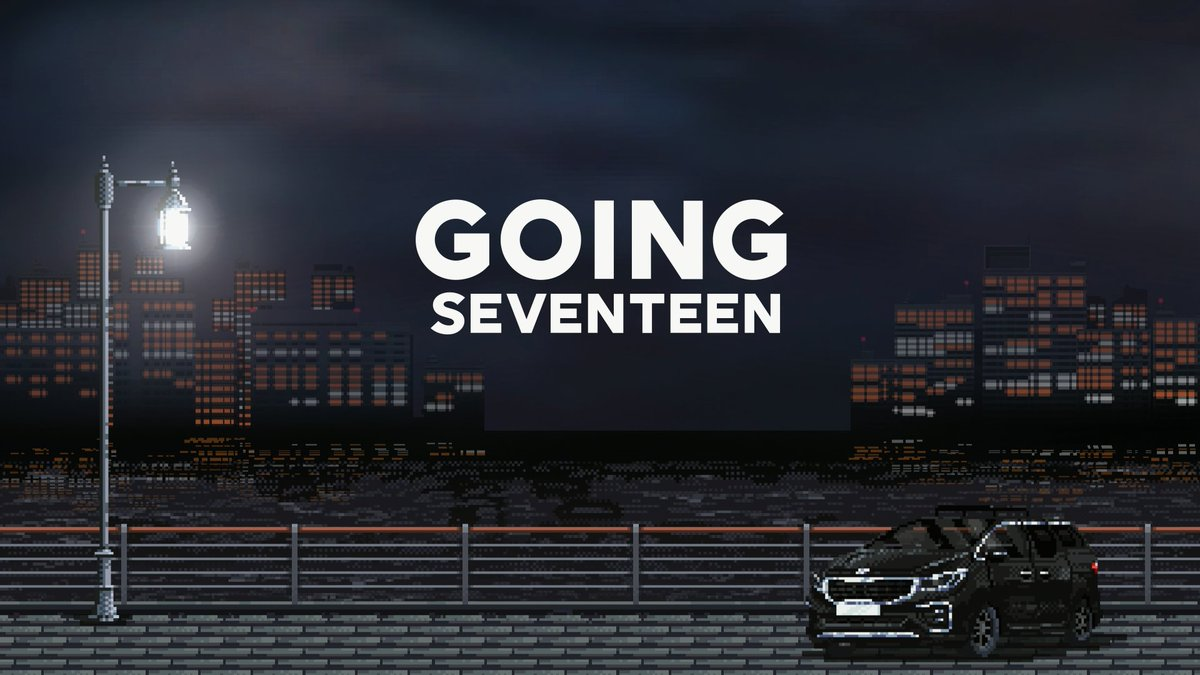 Replying to @pledis_17: [GOING SEVENTEEN] 2021 Opening Title Sequence  ▶   #SEVENTEEN #세븐틴 #GOING_SVT