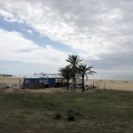 Image for the Tweet beginning: Mataró vol tenir platja per