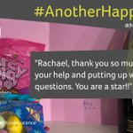 """Image for the Tweet beginning: #AnotherHappyClient: """"Rachael, thank you so"""