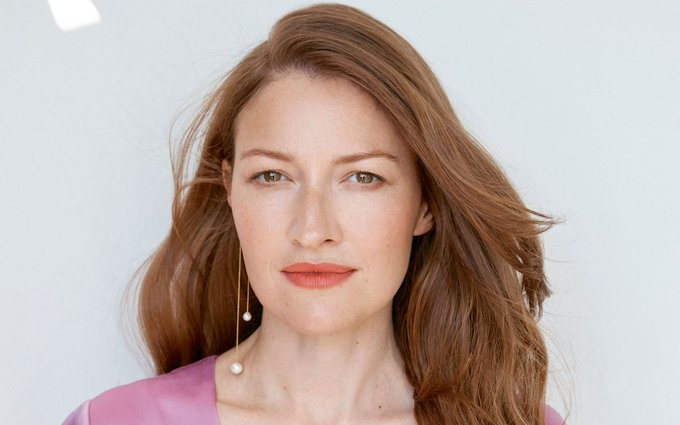 Happy birthday to the the incredible Kelly Macdonald