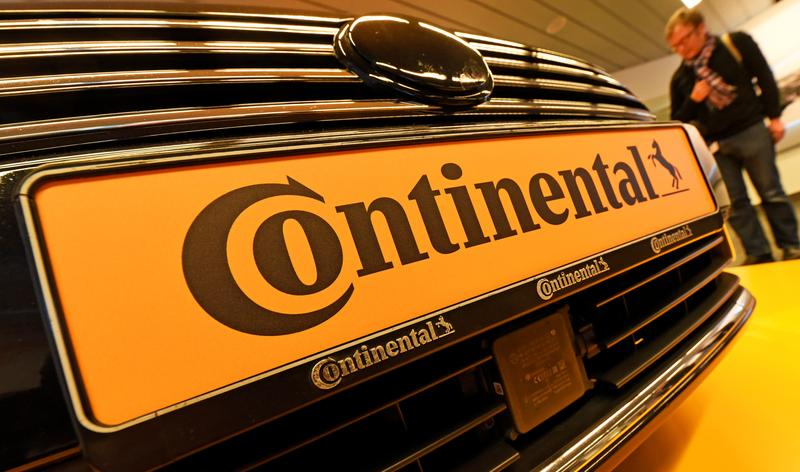 Continental invests in object recognition start-up https://t.co/XVj5th2LGx https://t.co/6s60bgFoOA
