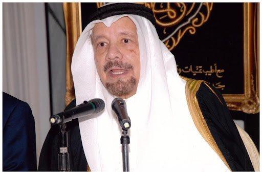 وفاة وزير البترول الأسبق أحمد زكي يماني عن عمر ناهز 90 عاماً .