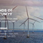 Image for the Tweet beginning: Join our #webinar where experts