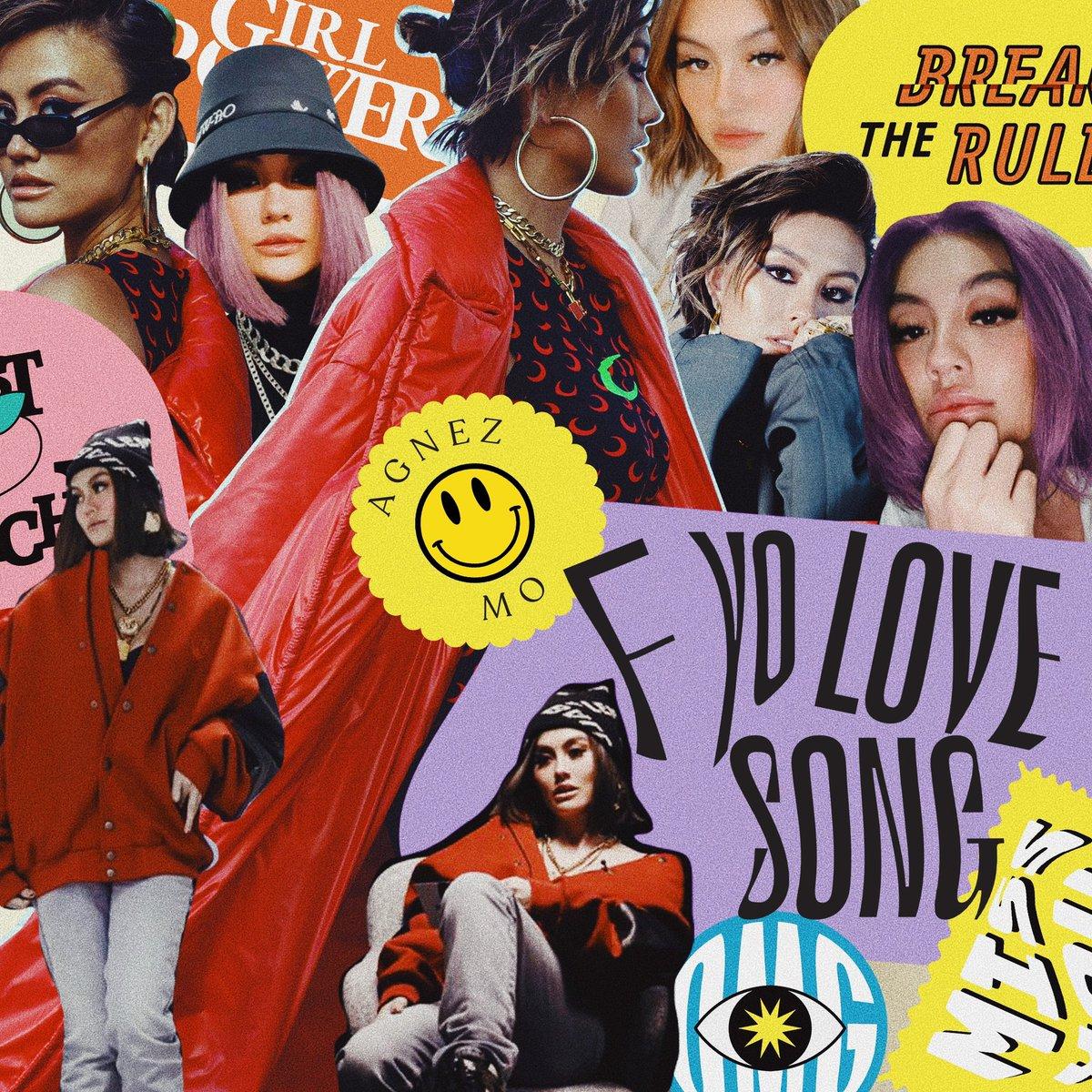 Fuck Yo Love Song #FYoLoveSong #AGNEZMO