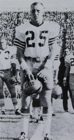 Happy birthday and best wishes to our good friend Fred Biletnikoff, born on this day, February 23, in 1943!