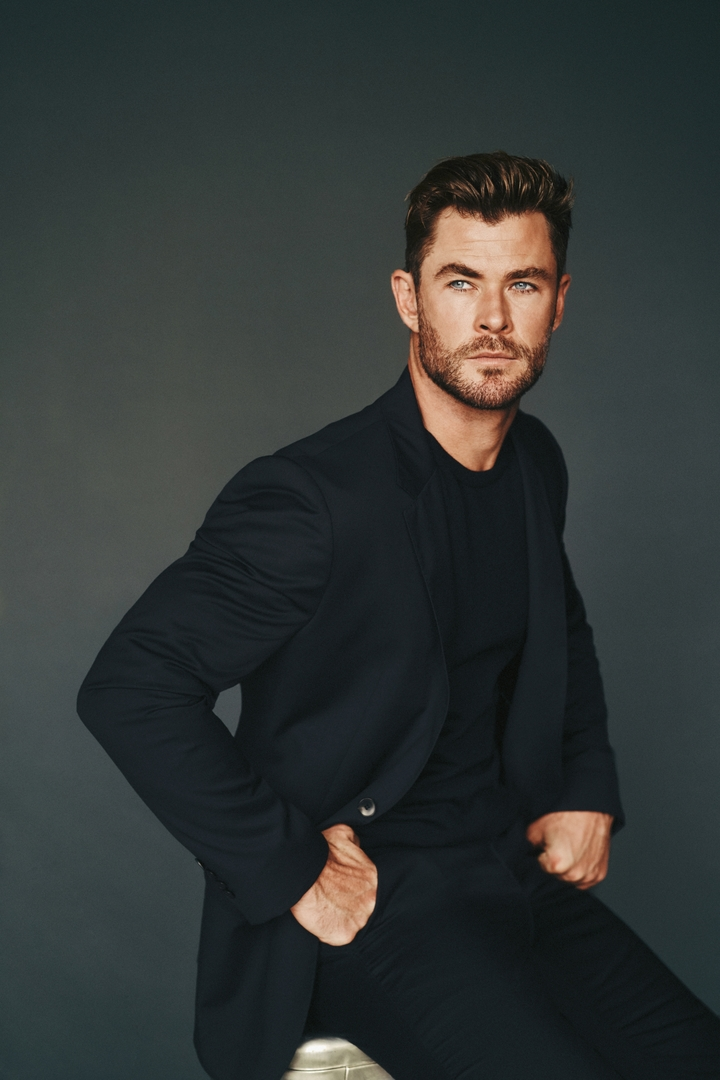 As a father, Hollywood actor, environmental advocate, and much more, @chrishemsworth represents the BOSS man, whose dream is to create a multifaceted, rewarding, and purposeful life #ThisIsBOSS  Discover more: