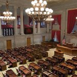 Image for the Tweet beginning: The @Tennessee General Assembly's House