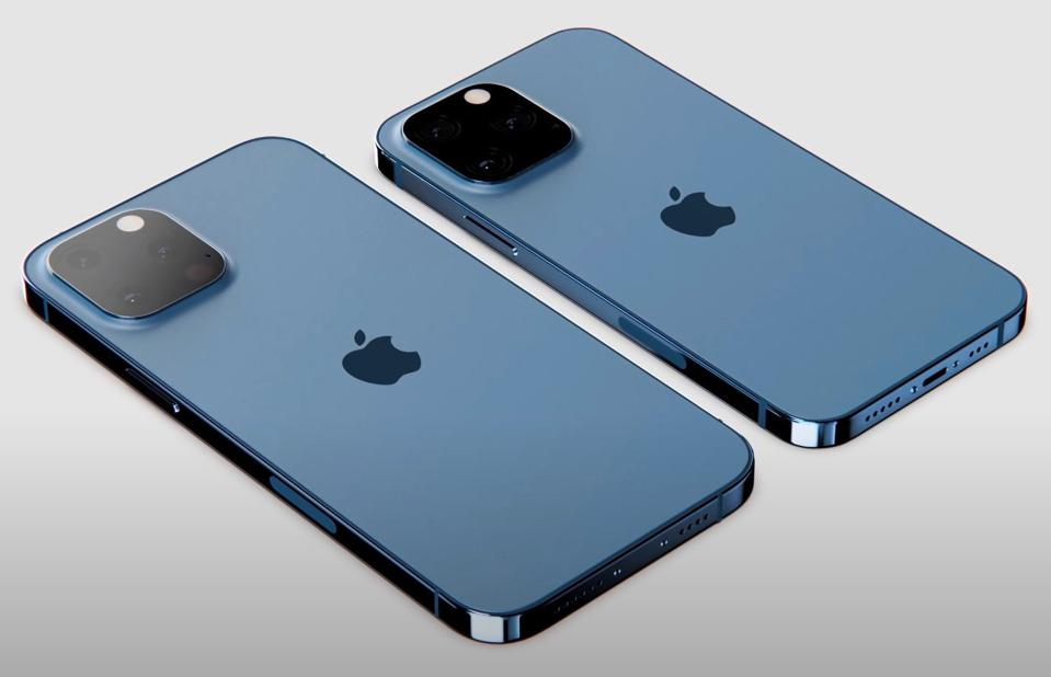 Apple's Massive iPhone 13 Upgrades Suddenly Confirmed https://t.co/KjwaLavyQo https://t.co/luqEy0lAXu