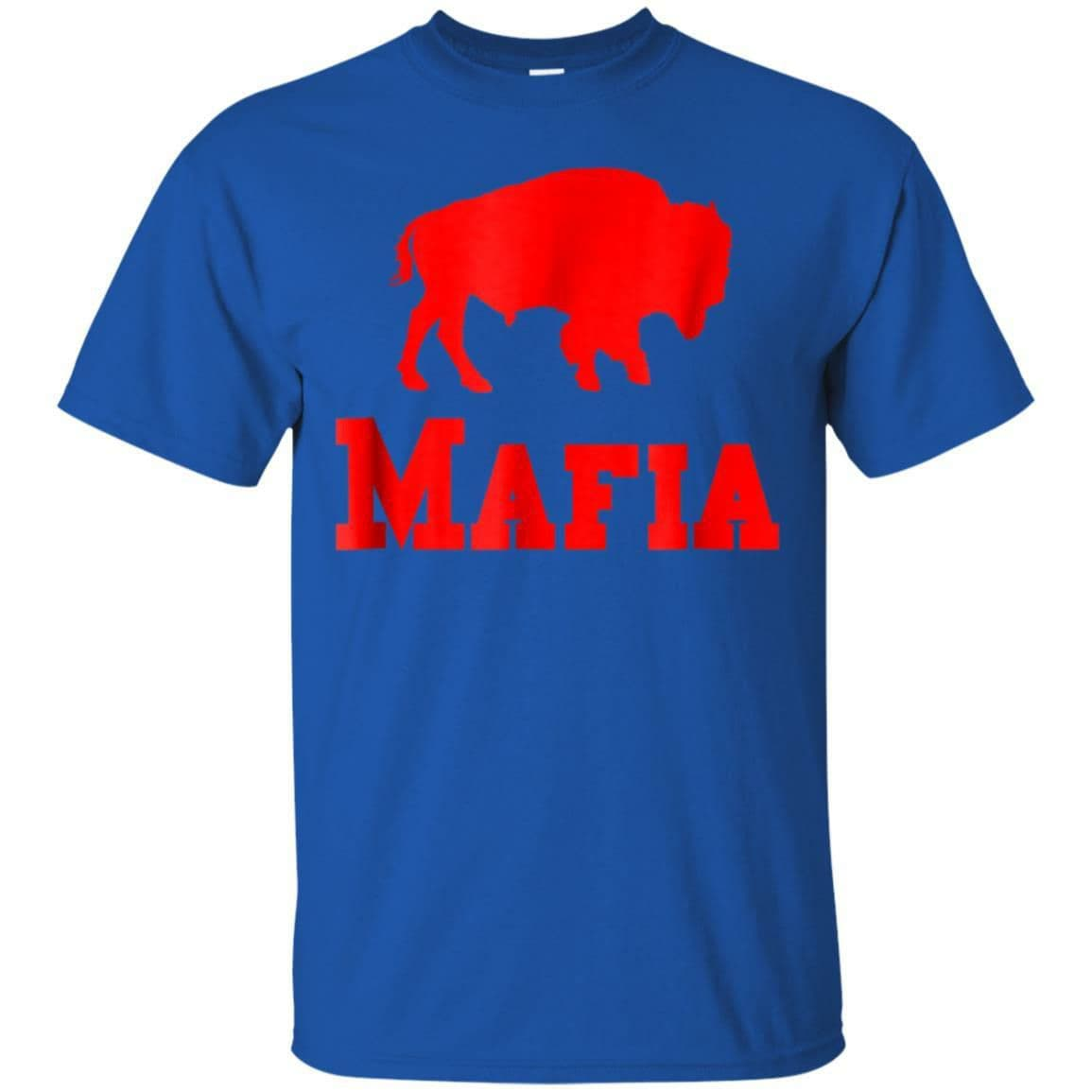 MAFIA NEW TSHIRT 😍😍😍 BUYING SOURCE :   #BuffaloBills #BillsMafia #billsnation #billsgeard #afcchampionship #NFL #NHL #Bills #Mafia #johnallen