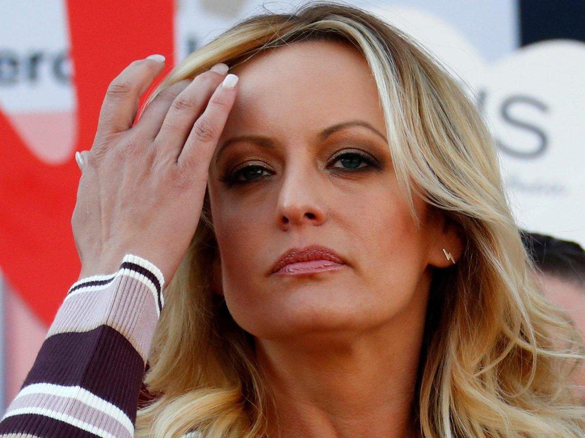 U.S. Supreme Court rebuffs Stormy Daniels' bid to revive suit against Donald Trump