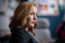 Happy Birthday to the woman who forever holds my heart. Happy Birthday Dana Scully.