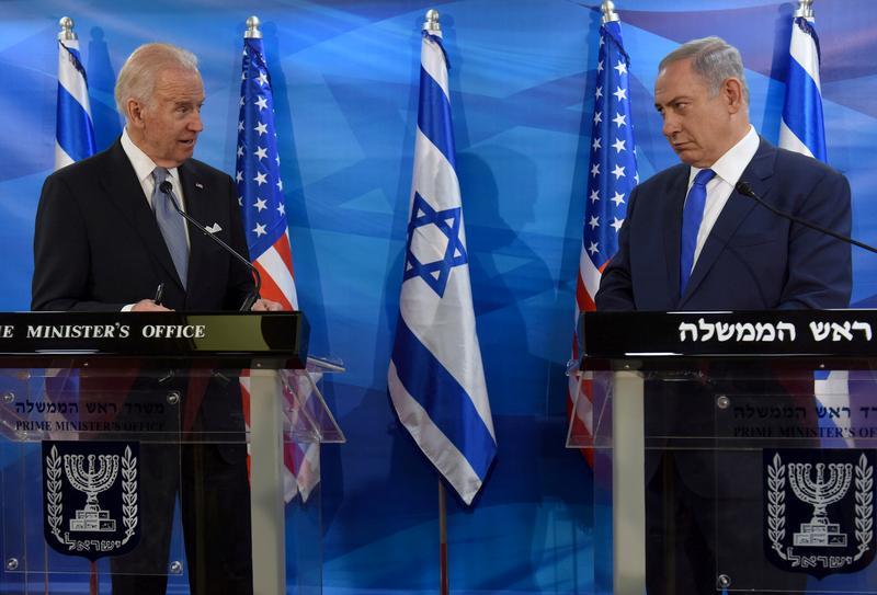 Israel to debate Iran with Biden 'below radar' for now, radio says https://t.co/QSunK8OaTN https://t.co/L6V2KPBvqu