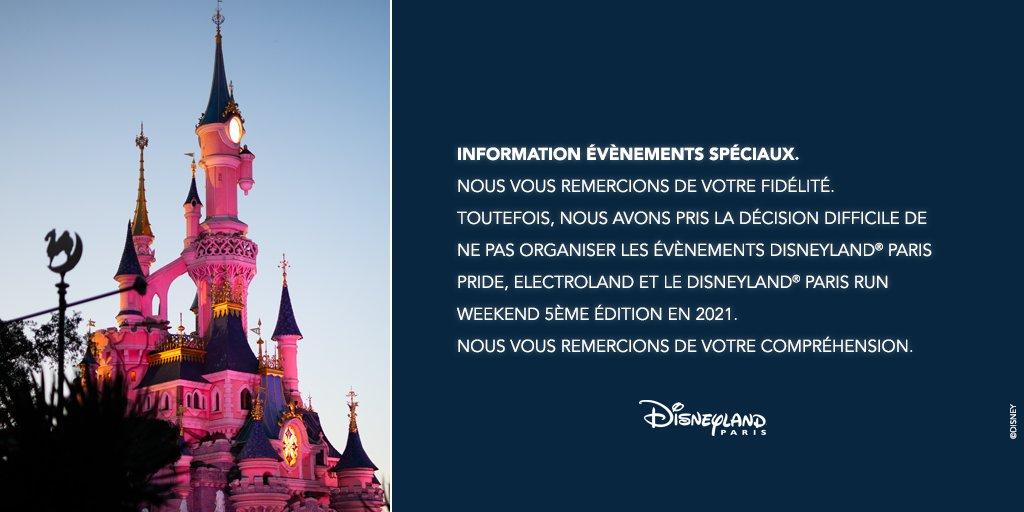 La fermeture de Disneyland Paris pendant la 2ème vague de COVID-19 (jusqu'au 1er avril 2021 inclus) - Page 28 Eu6bMIPXUAg1iPV?format=jpg&name=medium