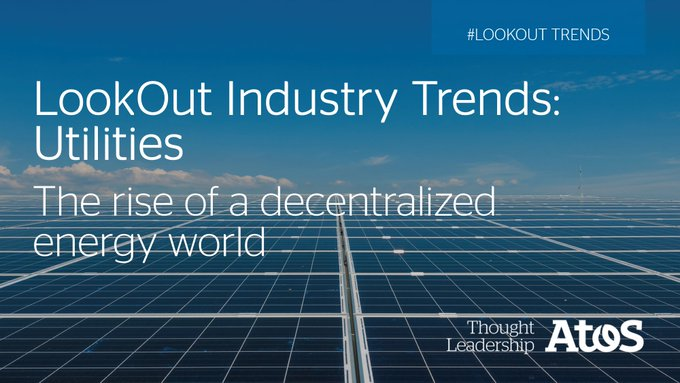 Utilities are poised to fully leverage the potential of digital. Discover how next-gen,...