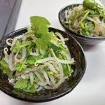 中華料理の付け合わせにおすすめ?!簡単に作れちゃうサラダのレシピ!