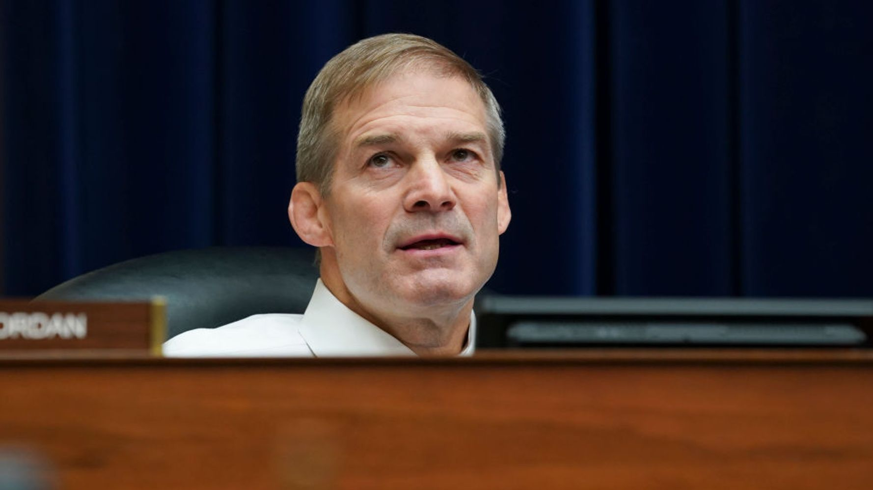 George Clooney To Produce Docuseries On Athlete Sex Abuse Where Jim Jordan Coached Photo