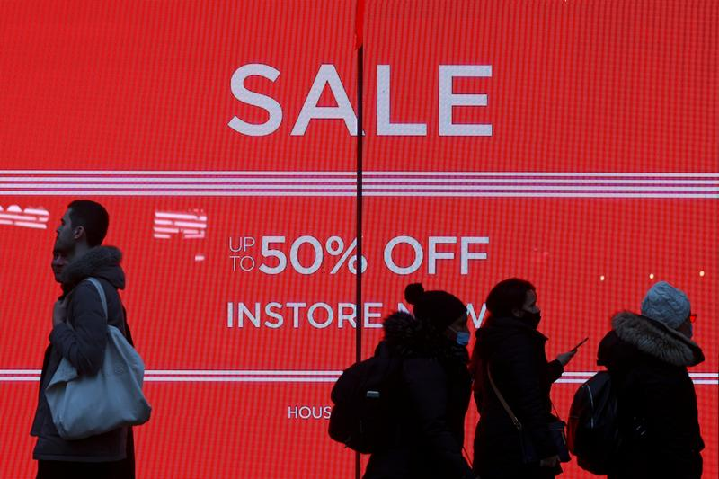 UK retailers see sharp fall in sales and mounting job losses, CBI says https://t.co/geD6OrS9mW https://t.co/2YGEYZGqe2