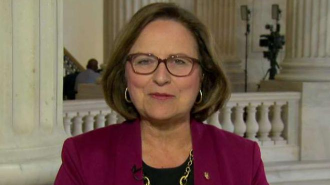 Sen Deb Fischer: Russia, China nuclear threats – US must do this to face range of modern challenges Photo