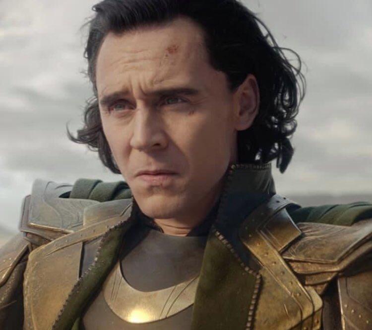 #Loki