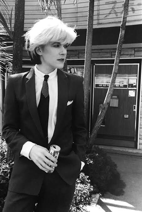 Happy birthday David Sylvian
