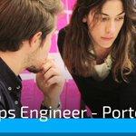Image for the Tweet beginning: #Hiring #DevOps in #Porto! You'd