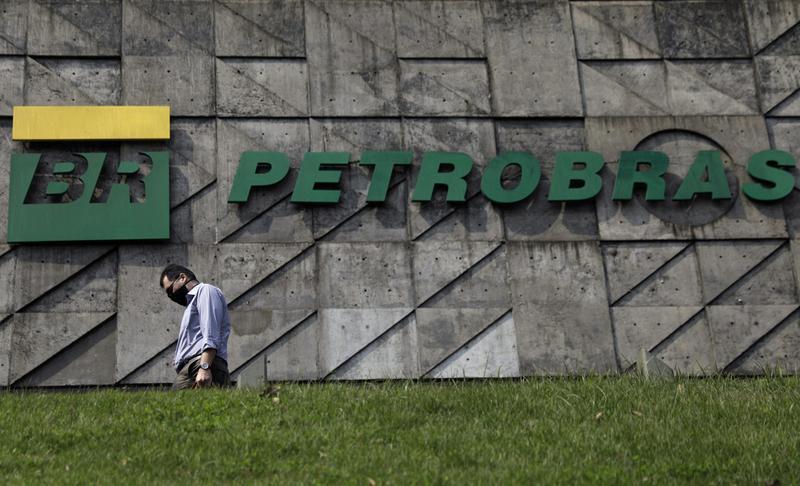 Shares in Brazil's Petrobras rebound after Monday plunge https://t.co/sdyCAR9RJ3 https://t.co/W5zKFCheVu
