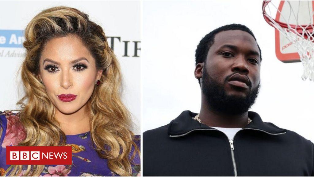 Vanessa Bryant Addressed Meek Mills Insensitive And Disrespectful Lyrics About Kobe Bryants Death Photo
