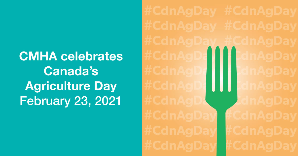 test Twitter Media - Let's raise a fork to the food we love! February 23 is Canada's Agriculture Day: https://t.co/5g2UxyGCDR #CdnAgDay https://t.co/bU3ReE1lJD