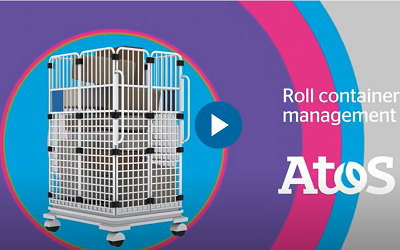 Achieve an optimal utilization of your roll containers and ensure your digital journey with...
