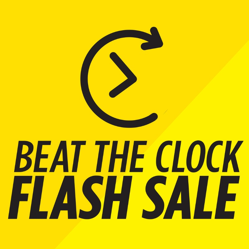 🚨 Get an EXTRA 10% OFF 🚨 appliances & select mattresses  during our 48-hour sale 🕛 Tap now. https://t.co/xBmXDHOErH https://t.co/D6zjjQxqVb