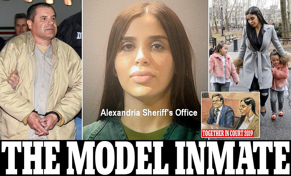 @DailyMail's photo on El Chapo