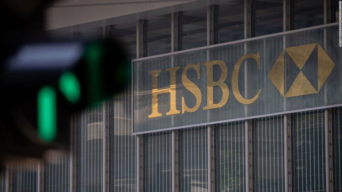 HSBC is pushing even harder into China and India Photo