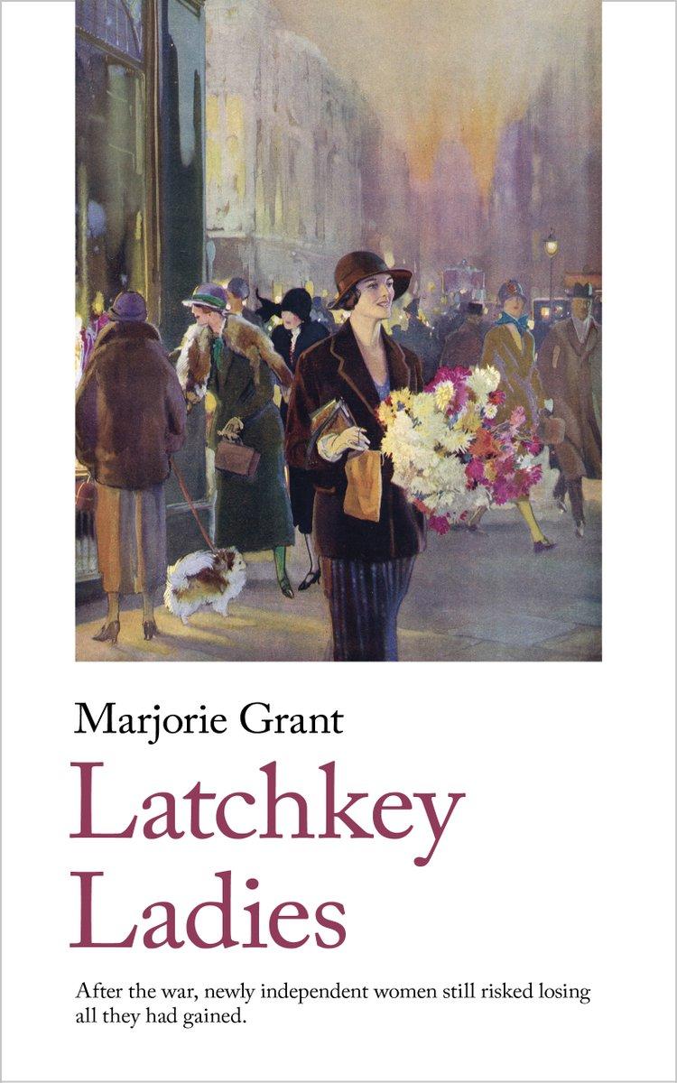Latchkey Ladies de Marjorie Grant Eu6xm6SVgAUJV_I