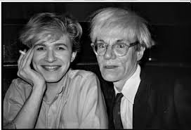 Happy birthday David Sylvian! Here he is hanging with his younger self