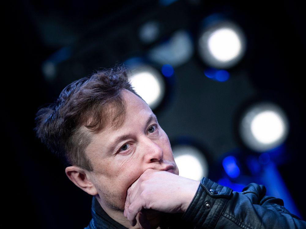 Elon Musk no longer world's richest person after losing $15 billion in one day