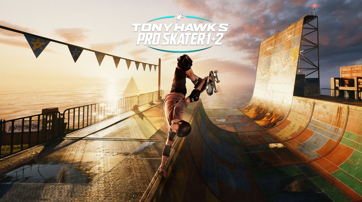 The birdman is back and looking better than ever as #THPS comes to PlayStation 5 and Xbox Series X|S on March 26, and Nintendo Switch later in 2021! Need the hook up🛹👀 @tonyhawk @TonyHawkTheGame @CrashBandicoot? Here's the info and trailer: